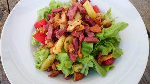 salade compose 11092015
